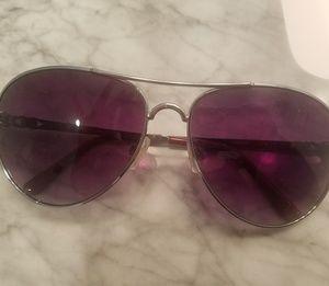 Versace 19v69 Aviator sunglasses